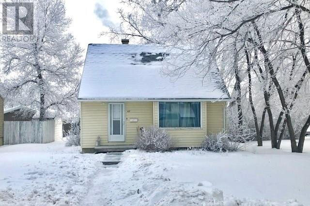 House for sale at 419 7th Ave NW Swift Current Saskatchewan - MLS: SK828739