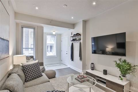 Condo for sale at 8 Drummond St Unit 419 Toronto Ontario - MLS: W4726103