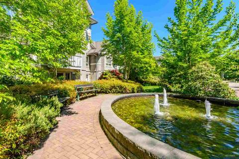 Condo for sale at 8060 Jones Rd Unit 419 Richmond British Columbia - MLS: R2368179