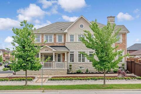 House for sale at 419 Barber Dr Halton Hills Ontario - MLS: W4800559