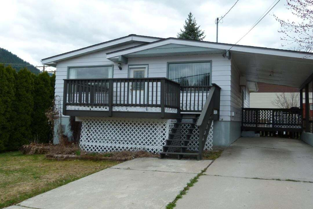 House for sale at 419 Beasley Street W  Nelson British Columbia - MLS: 2451232