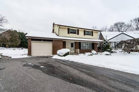House for sale at 419 Bernhard Cres Oshawa Ontario - MLS: E4634402