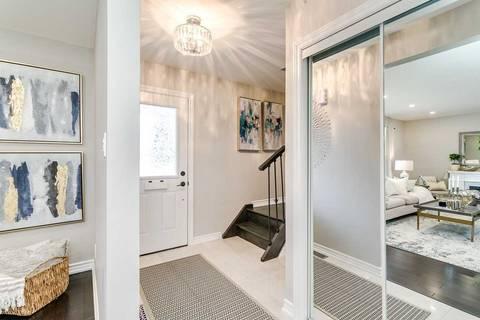 House for sale at 419 Bernhard Cres Oshawa Ontario - MLS: E4730226