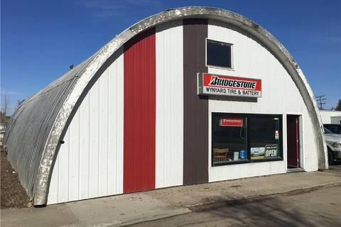Residential property for sale at 419 Bosworth St Wynyard Saskatchewan - MLS: SK787079
