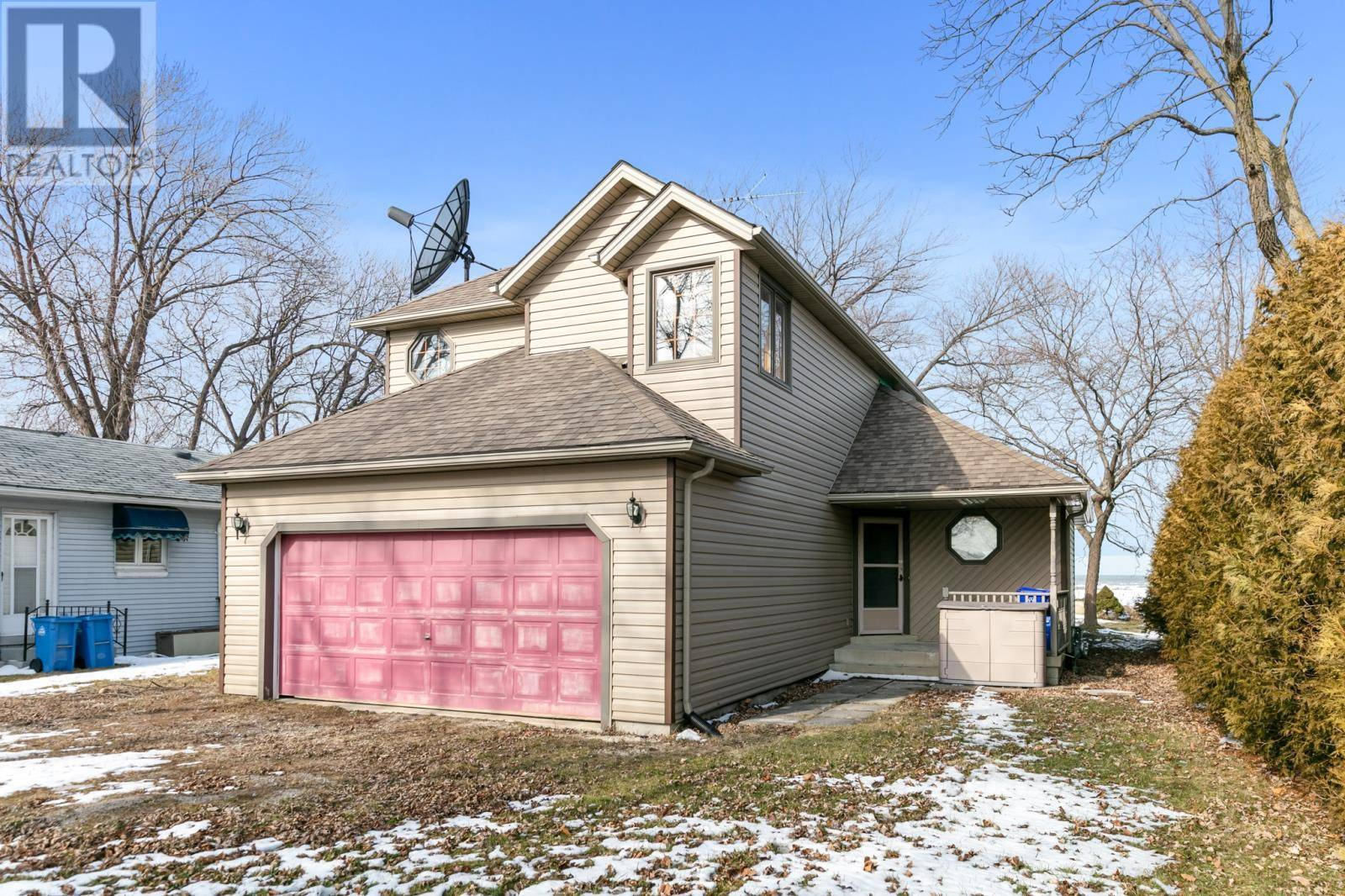 House for sale at 419 Charron Beach  Lakeshore Ontario - MLS: 20001733