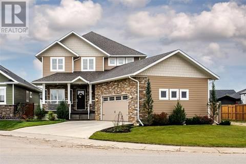 House for sale at 419 Clubhouse Blvd Warman Saskatchewan - MLS: SK792583