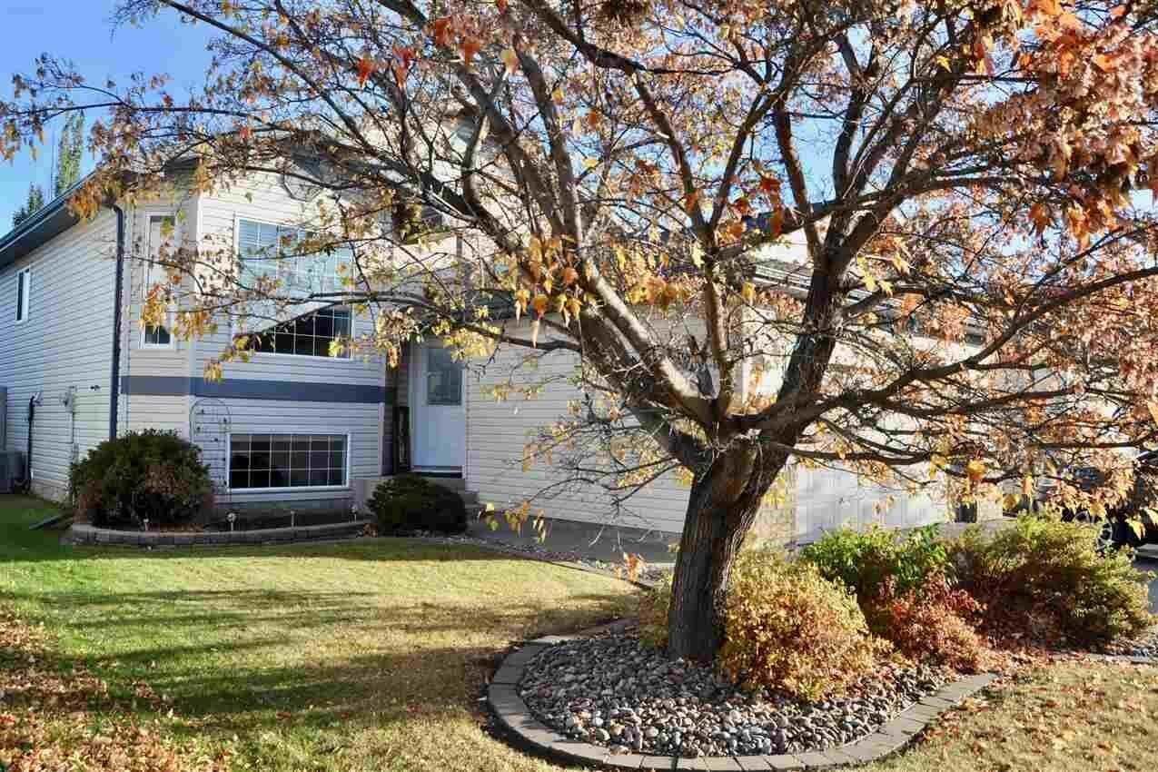 House for sale at 419 Davenport Dr Sherwood Park Alberta - MLS: E4217832