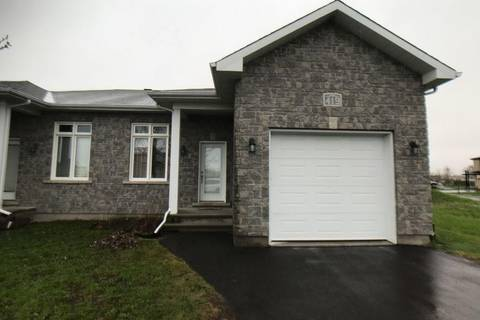 House for sale at 419 Denis St Wendover Ontario - MLS: 1152915
