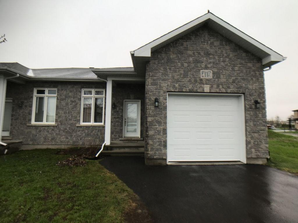 Removed: 419 Denis Street, Wendover, ON - Removed on 2019-06-10 06:09:10