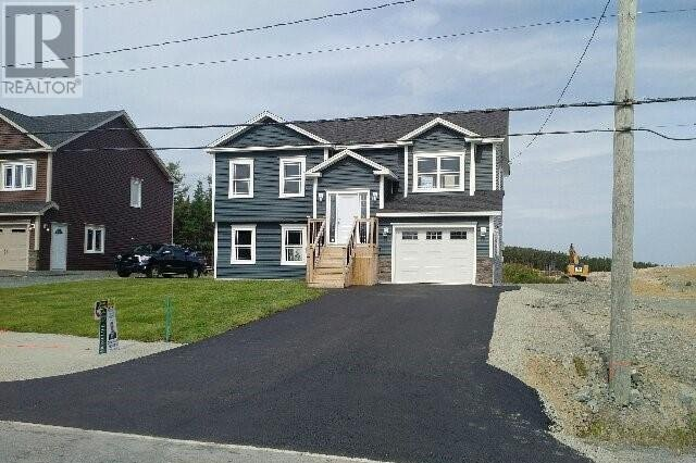 House for sale at 419 Dogberry Hill Rd St. Philips Newfoundland - MLS: 1223690