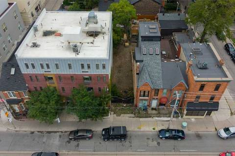 Home for sale at 419 Dundas St Toronto Ontario - MLS: C4574865