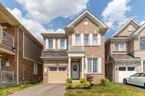 House for sale at 419 English Mill Ct Milton Ontario - MLS: W4824642