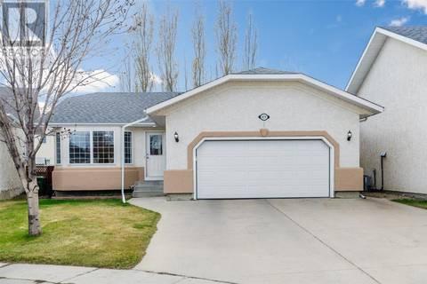 House for sale at 419 Fairbrother Ct Saskatoon Saskatchewan - MLS: SK770646