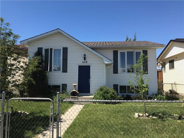 Sold: 419 Falmere Road Northeast, Calgary, AB