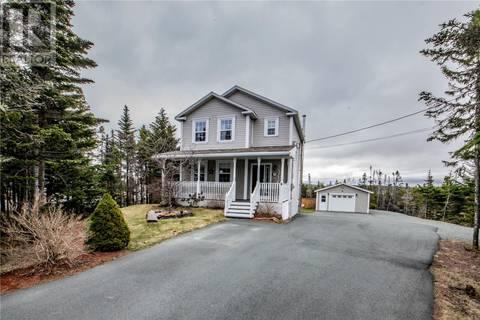 House for sale at 419 Indian Meal Line Torbay Newfoundland - MLS: 1195837