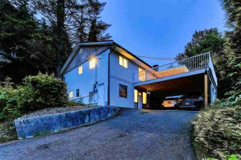 House for sale at 419 Ioco Rd Port Moody British Columbia - MLS: R2467691