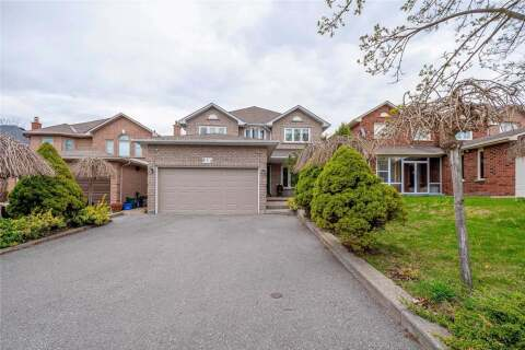 House for sale at 419 Lavas Rd Newmarket Ontario - MLS: N4764310