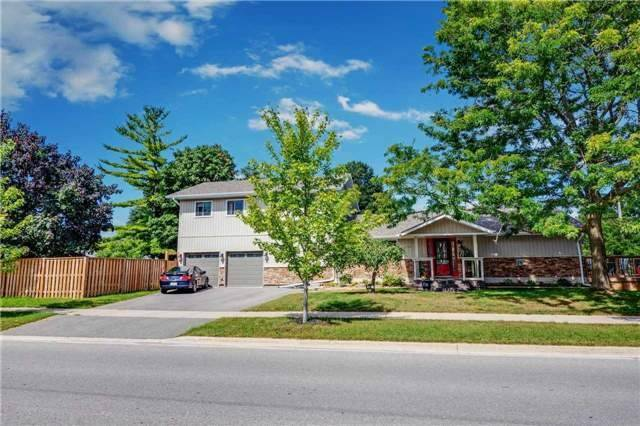 House for sale at 419 Paxton Street Scugog Ontario - MLS: E4298534