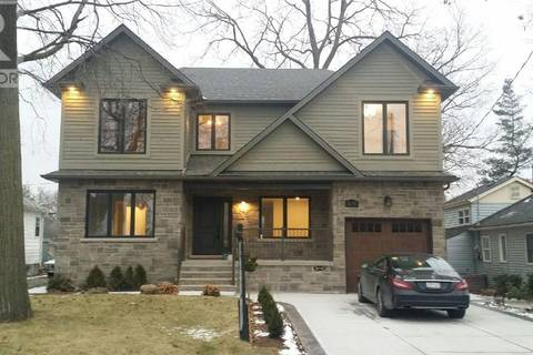 House for sale at 419 Pine Cove Rd Burlington Ontario - MLS: 30710865