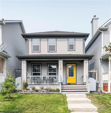 Sold: 419 Prestwick Circle Southeast, Calgary, AB