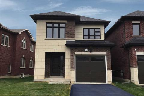 House for sale at 419 Rita's Ave Newmarket Ontario - MLS: N4622090