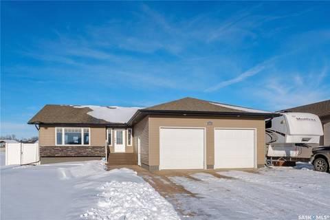 House for sale at 419 Sylvite Dr Esterhazy Saskatchewan - MLS: SK798257