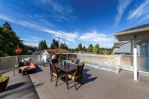House for sale at 419 26th St W North Vancouver British Columbia - MLS: R2390224