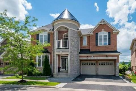 House for sale at 419 Wettlaufer Te Milton Ontario - MLS: 30813423