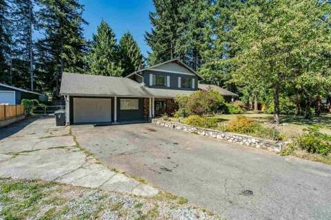 House for sale at 4191 204b St Langley British Columbia - MLS: R2499013