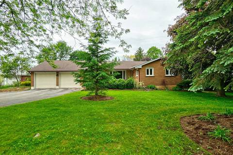 House for sale at 4192 County Road 88 Rd Bradford West Gwillimbury Ontario - MLS: N4489094