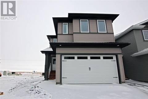 House for sale at 4192 Delhaye Wy Regina Saskatchewan - MLS: SK798155