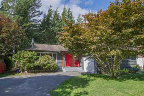 House for sale at 41929 Ross Rd Squamish British Columbia - MLS: R2514201