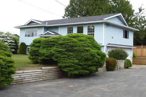 House for sale at 4194 Bradner Rd Abbotsford British Columbia - MLS: R2369724