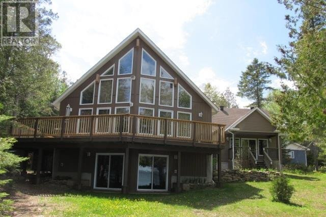 House for sale at 4194 Old Moffat Bay Rd St. Joseph Island Ontario - MLS: SM128659
