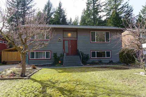 House for sale at 41945 Ross Rd Squamish British Columbia - MLS: R2420222