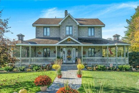 House for sale at 4195 Highland Rd Arnprior Ontario - MLS: 1211120
