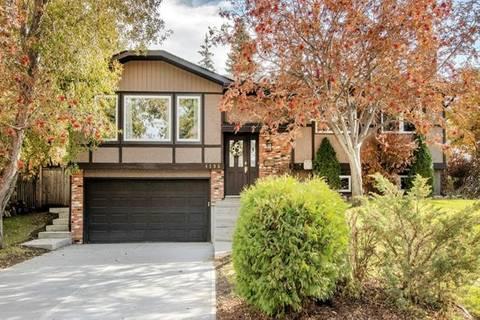 House for sale at 4195 Varsity Rd Northwest Calgary Alberta - MLS: C4272702