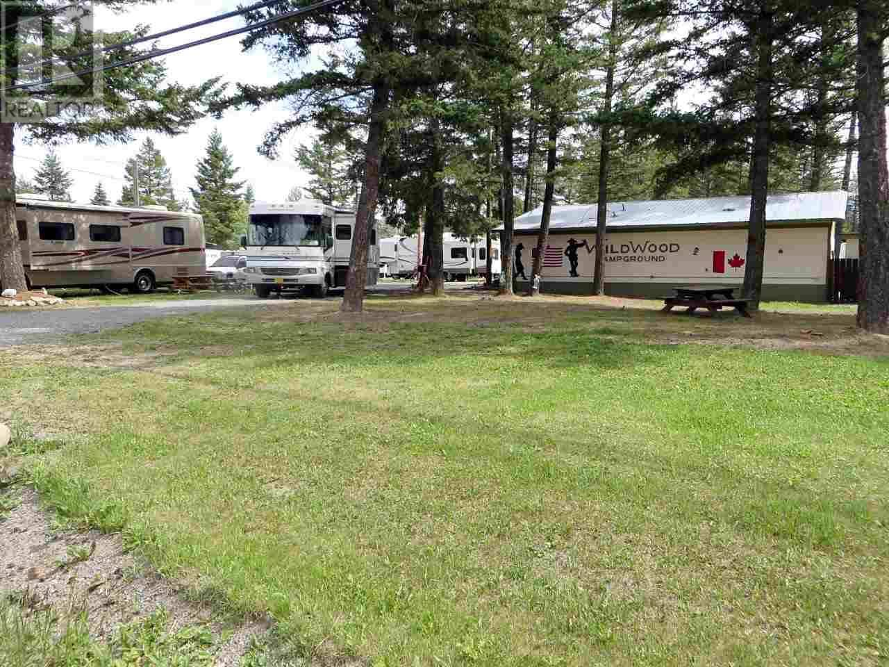 Townhouse for sale at 4195 Wildwood Rd Williams Lake (zone 27) British Columbia - MLS: C8030003