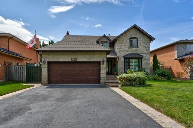 Sold: 4196 Bridlepath Trail, Mississauga, ON