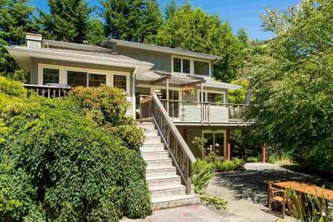House for sale at 4196 Rocky Rd Sechelt British Columbia - MLS: R2460148