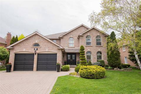 House for sale at 4197 Arbourfield Dr Burlington Ontario - MLS: W4498198