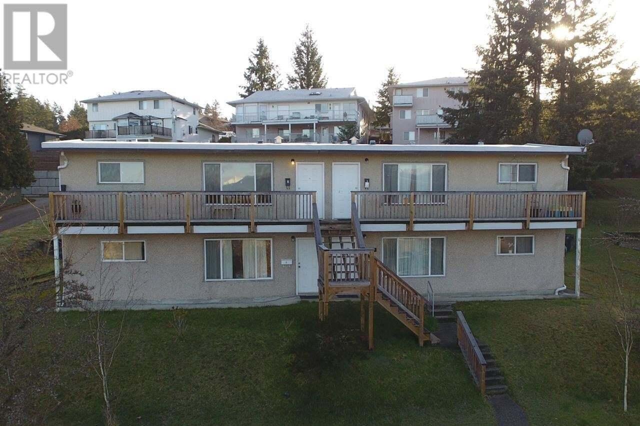 Townhouse for sale at 4197 Kendall  Port Alberni British Columbia - MLS: 844769