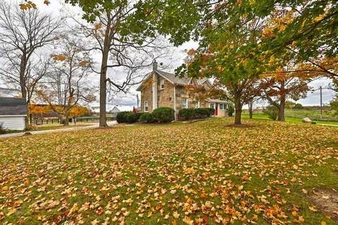 House for sale at 4197 Walker's Line Burlington Ontario - MLS: W4658205
