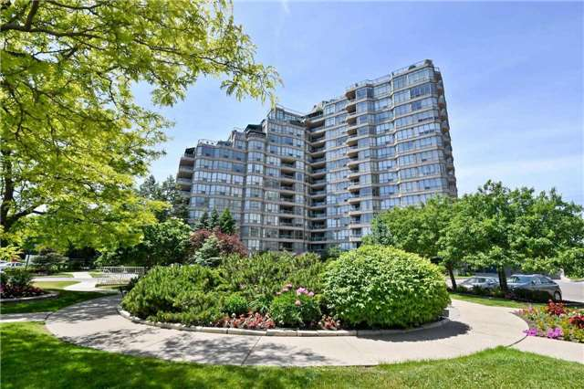 Sold: 419a - 10 Guildwood Parkway, Toronto, ON