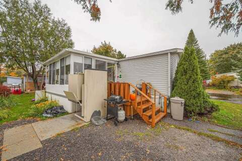 Home for sale at 2244 Heritage Line Unit 41B Otonabee-south Monaghan Ontario - MLS: X4956012