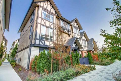 Townhouse for sale at 10388 No. 2 Rd Unit 42 Richmond British Columbia - MLS: R2399939