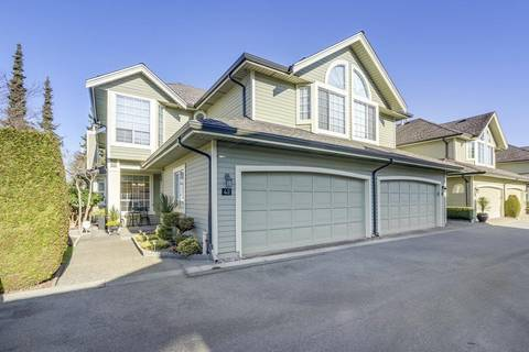 Townhouse for sale at 11100 Railway Ave Unit 42 Richmond British Columbia - MLS: R2353899