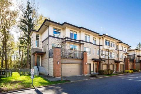 Townhouse for sale at 1125 Kensal Pl Unit 42 Coquitlam British Columbia - MLS: R2359736