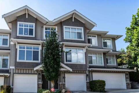 Townhouse for sale at 11282 Cottonwood Dr Unit 42 Maple Ridge British Columbia - MLS: R2486901