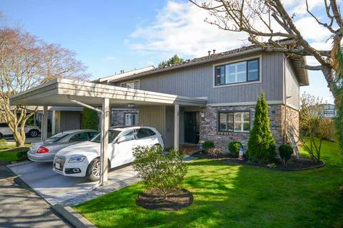 Townhouse for sale at 11771 Kingfisher Dr Unit 42 Richmond British Columbia - MLS: R2357820